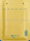 Arofol Classic Légpárnás Boríték, Légpárnás Tasak, Buborékos boríték 4-es barna (DVD)