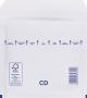 Légpárnás (buborékos) Boríték, Tasak              CD - Fehér